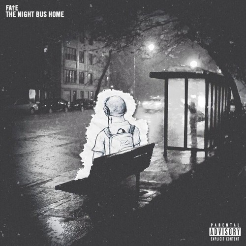 The Nigt Bus Home Cover Art